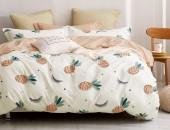 Детское постельное белье Valtery сатин 1,5-спальное 50х70 см арт. DS-68