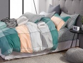 Детское постельное белье Valtery сатин 1,5-спальное 50х70 см арт. DS-72