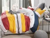 Детское постельное белье Valtery сатин 1,5-спальное 50х70 см арт. DS-74