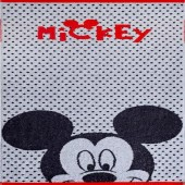 "Полотенце дет. Cleanelly Disney ""Disney Stars"" 50х90 см"