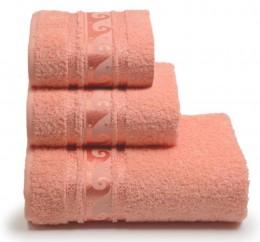 Полотенце Cleanelly Elegance 50х90 арт.ПЦ-2601-2033 цв.134