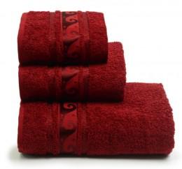 Полотенце Cleanelly Elegance 50х90 арт.ПЦ-2601-2033 цв.156