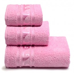 Полотенце Cleanelly Elegance 50х90 арт.ПЦ-2601-2033 цв.128
