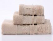 Полотенце махровое Valtery Bamboo 40х70 см арт. Emily-5