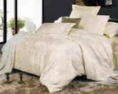 Постельное белье Valtery сатин-жаккард 2-спальное 4 наволочки арт. JC-04