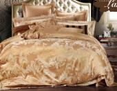 Постельное белье Valtery сатин-жаккард 2-спальное 4 наволочки арт. JC-124