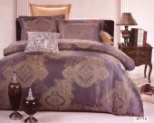 Постельное белье Valtery сатин-жаккард 1,5-спальное 70х70 см арт. JC-18