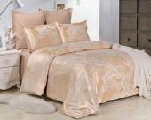 Постельное белье Valtery сатин-жаккард 2-спальное 4 наволочки арт. JC-31