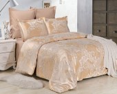 Постельное белье Valtery сатин-жаккард 1,5-спальное 70х70 см арт. JC-31