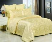 Постельное белье Valtery сатин-жаккард 1,5-спальное 70х70 см арт. JC-43