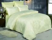 Постельное белье Valtery сатин-жаккард 2-спальное 4 наволочки арт. JC-45