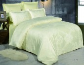 Постельное белье Valtery сатин-жаккард 1,5-спальное 70х70 см арт. JC-45