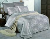 Постельное белье Valtery сатин-жаккард 1,5-спальное 70х70 см арт. JC-50