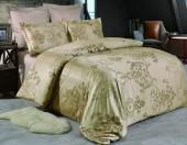 Постельное белье Valtery сатин-жаккард 2-спальное 4 наволочки арт. JC-51