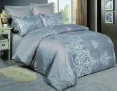 Постельное белье Valtery сатин-жаккард 1,5-спальное 70х70 см арт. JC-52