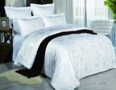 Постельное белье Valtery сатин-жаккард 1,5-спальное 70х70 см арт. JC-54