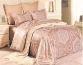 Постельное белье Valtery сатин-жаккард 1,5-спальное 70х70 см арт. JC-60