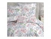 Постельное белье Mona Liza  Premium  MORRISA сатин 2-спальный 4 наволочки арт.Jane pearl rose 5044/0043-1