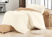 Постельное белье Valtery сатин однотонный 1,5-спальное 70х70 см арт. LS-01