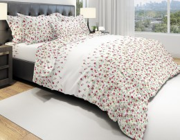 КПБ Amore Mio Eco Cotton бязь 1,5-сп. 70х70 арт.URG Lawn
