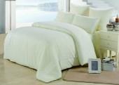 Постельное белье Valtery софткоттон с гипюром 1,5-спальное 70х70 см арт. MG-02