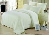 Постельное белье Valtery софткоттон с гипюром 1,5-спальное 70х70 см арт. MG-03