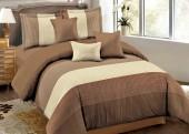 Постельное белье Valtery софткоттон 2-спальное 70х70 см арт. МР-43