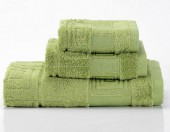 Полотенце махровое Valtery Bamboo 50х90 см арт. Miranda-1