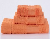 Полотенце махровое Valtery Bamboo 40х70 см арт. Miranda-5