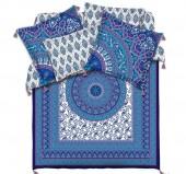 Постельное белье Mona Liza SL Persia сатин 2-спальный 4 наволочки арт.Nargis