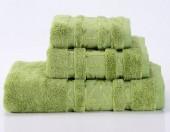 Полотенце махровое Valtery Bamboo 50х90 см арт. PR-4