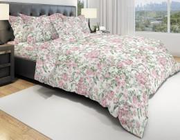 КПБ Amore Mio Eco Cotton бязь 2-сп. макси 70х70 арт.URG Primavera