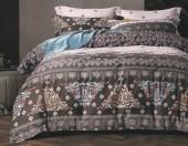 Постельное белье Valtery Королевский сатин арт. RS-278 2-спальное 4 наволочки