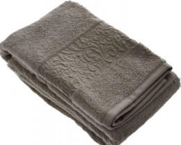 Набор полотенец Иссимо VALENCIA норка бамбук 30х50 (4 шт)