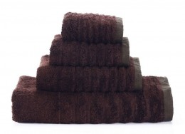 Полотенце махровое Valtery хлопок 30х50 арт. Wellness-5