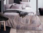 Постельное белье Valtery Фланель 1,5-спальное 70х70 см арт. ZJ-02
