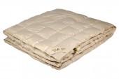 Одеяло пуховое Стиль Вашей Спальни арт.ОП5А-С-15кб Альбертина 1,5-спальное 140х205 см