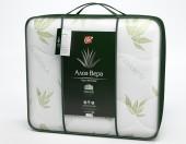Одело Svit Aloe Vera Thinsulate, чехол трикотажная ткань Алоэ Вера, теплое 1,5-спальное 145х205 см