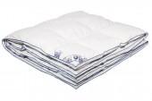 Одеяло пуховое Стиль Вашей Спальни арт.ОП5А-С-15кб Аляска 1,5-спальное 140х205 см
