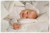 Одеяло детское Norsk Dun пуховое ANDUNGEN 100х140 см