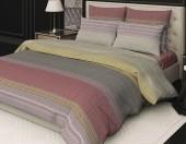 Постельное белье SORRENTO NEW сатин-премиум 2-спальное 4 наволочки м205.20.05S рис.4123-1 Армандо