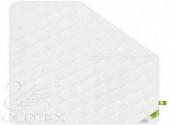 Одеяло ГолдТекс БАМБУК, сатин-жаккард, подарочная упаковка всесезонное 1,5-спальное 140х205 см