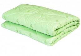 Одеяло Марьины Узоры БАМБУК п/э облегченное 1,5-спальное