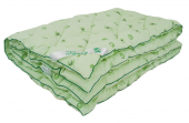 Одело Svit Бамбук 100% Премиум, чехол поплин, зимнее 1,5-спальное 145х205 см