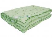 Комплект детский Svit Бамбук 100% Премиум в поплине одеяло + подушка 100х140 см, 40х60 см