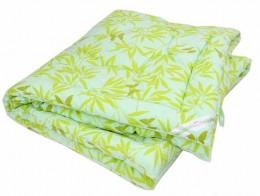 Одеяло Формула мод Бамбук теплое евро 200х215 см