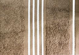 Полотенце Goezze Rio Песочный арт.140-73-4 хлопок 50х100