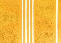 Полотенце Goezze Rio Желтый арт.140-13-5 хлопок 70х140