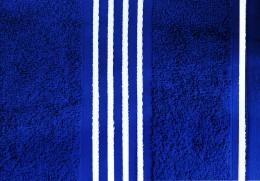 Полотенце Goezze Rio Темно-синий арт.140-51-4 хлопок 50х100