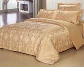 Постельное белье VERSAILLES сатин-жаккард 2-спальное 70х70 см арт. 3686-20 Берти